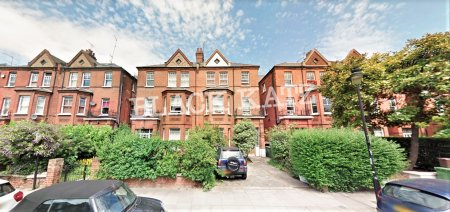 Goldhurst Terrace, London NW6, UK - Source: Black Katz