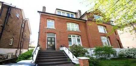 Acol Rd, London NW6, UK - Source: Black Katz