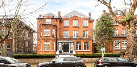 Fitzjohn's Ave, London NW3, UK - Source: Black Katz