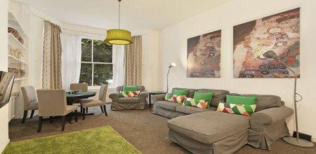 Westbourne Park Rd & Aldridge Rd Villas, London W11 1BJ, UK - Source: Black Katz