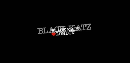 Dibden St, London N1, UK - Source: Black Katz