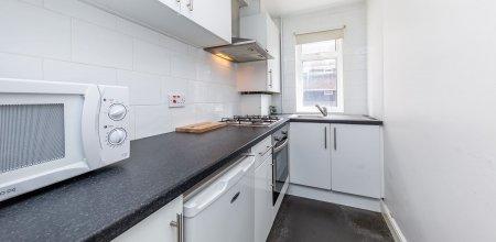 Manningford Cl, London EC1V, UK - Source: Black Katz