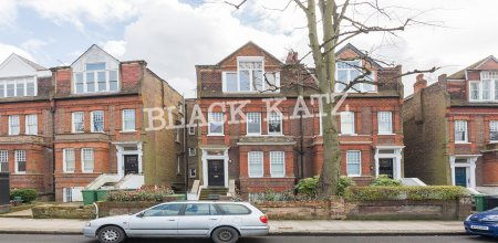 3 Broadhurst Gardens, South Hampstead, London NW6 3QX, UK - Source: Black Katz