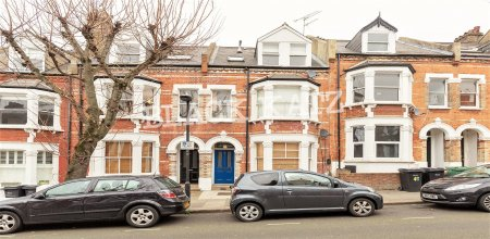 Cotleigh Rd, London NW6, UK - Source: Black Katz
