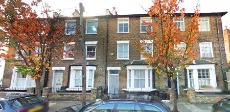 Redmore Rd, London W6, UK - Source: Black Katz