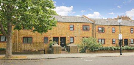 Portobello Rd & Westbourne Park Rd, London W11 1EF, UK - Source: Black Katz