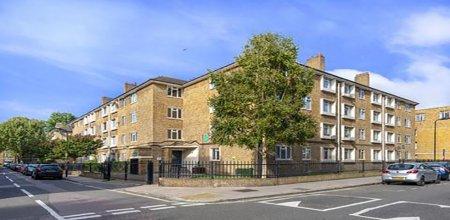 Euston, London NW1 2DS, UK - Source: Black Katz