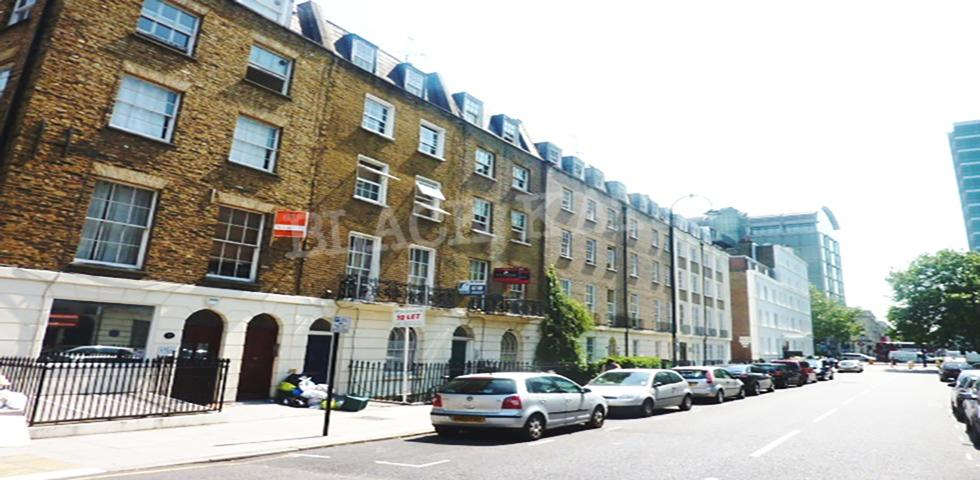 North Gower Street