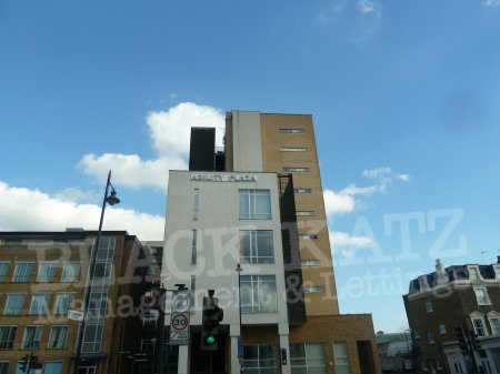 ABILITY PLAZA-KINGSLAND ROAD