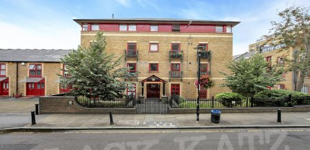 Knights House, Gainsford Street, SE1